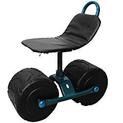 ミナトワークス 農作業/ガーデニング用 移動椅子 MGC-150A 通販 口コミは・・・