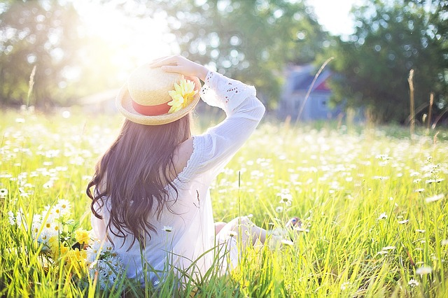40代主婦の悩み「女性の薄毛」は皮膚科で治すか育毛剤かどっちがいい?