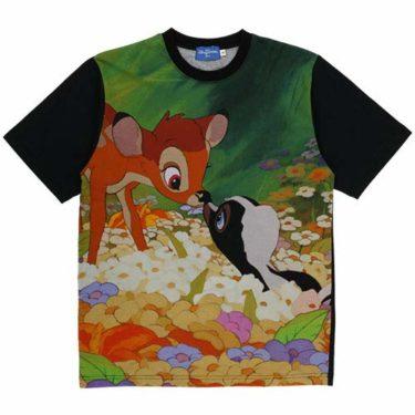 Tシャツ ディズニー(令和元年 [2019年])はもっと評価されるべき!
