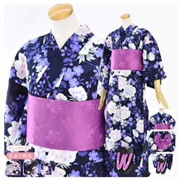 最優先するべき浴衣 通販(安い)(令和元年 [2019年])