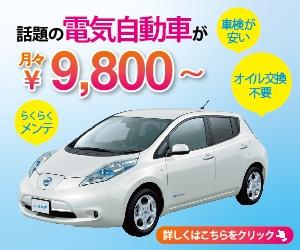 電気自動車専門Naviから何を学べますか?