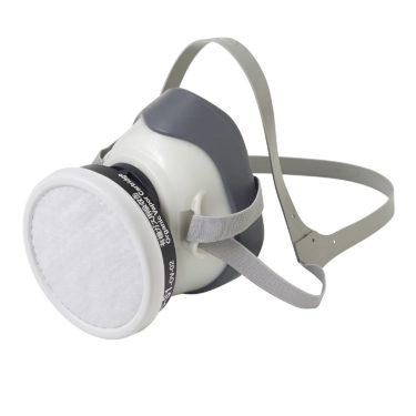 3M 防毒マスク 塗装作業用マスクセット 1200/3311J-55-S1を選んだ感想!これはもう手放せない!